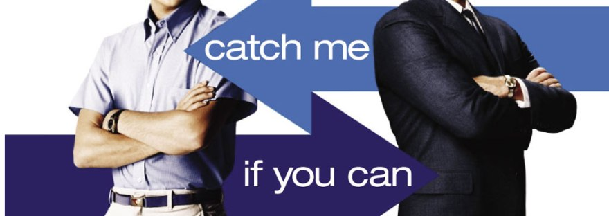catch me if you can novel summary